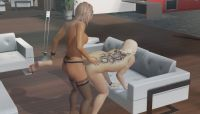 Chathouse 3D dating sex games