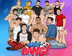 Men Bang gay game