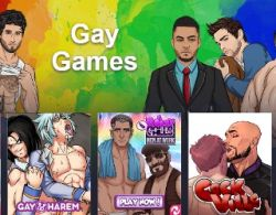 Nutaku gay game porn