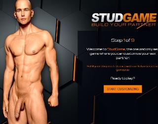 Stud free game gay online
